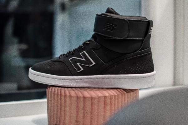 C Series, New Balance